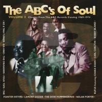 The ABC's Of Soul, Vol. 2 - Ike & Tina Turner