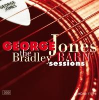 Bradley Barn Sessions - George Jones