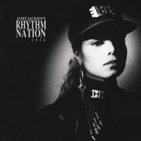 Rhythm Nation - Janet Jackson