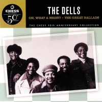 Oh, What A Night! / The Great - The Dells