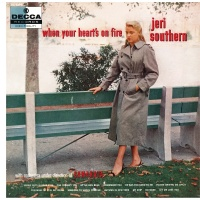 When Your Heart's On Fire - Jeri Southern
