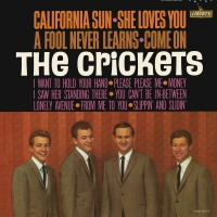 California Sun - She Loves You - The Crickets