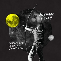 Pludselig Alting Samtidig - Michael Falch