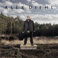 Bretter meiner Welt - Alex Diehl