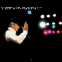 Olympia 1981 - Yves Montand