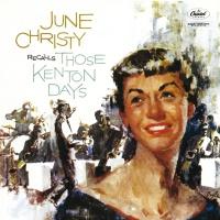 June Christy Recalls Those Ken - June Christy