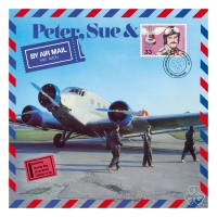 By Air Mail - Peter