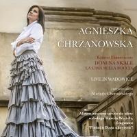 Dom Na Skale - Agnieszka Chrzanowska