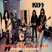 Carnival Of Souls - Kiss