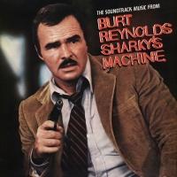 Sharky's Machine - Randy Crawford