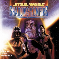 Star Wars: Shadows Of The Empi - Joel McNeely