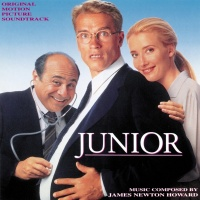 Junior - James Newton Howard