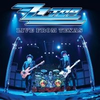 Live From Texas - ZZ Top