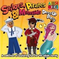 Sailors, Pirates & Mermaids - Sugar Kane Music