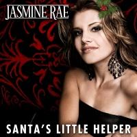 Santa's Little Helper - Jasmine Rae