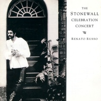 The Stonewall Celebration Conc - Renato Russo