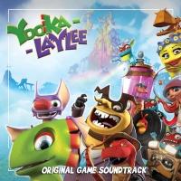 Yooka-Laylee - Grant Kirkhope