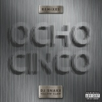 Ocho Cinco - DJ Snake