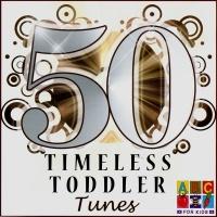 50 Timeless Toddler Tunes - Sugar Kane Music