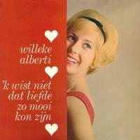 k Wist Niet Dat Liefde Zo Moo - Willeke Alberti