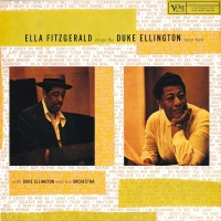 Ella Fitzgerald Sings The Duke - Ella Fitzgerald
