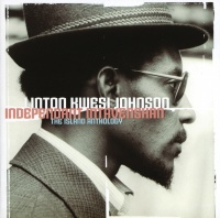 Independant Intavenshan: The I - Linton Kwesi Johnson