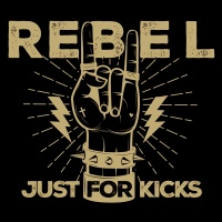 Rebel Just For Kicks - Thirty Seconds To Mars