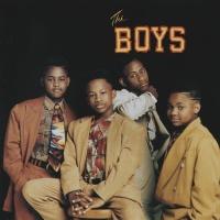 The Boys - The Boys
