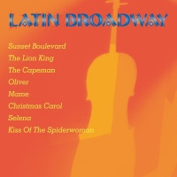 Latin Broadway - Jerry Herman