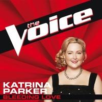 Bleeding Love - Katrina Parker