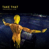 Progress Live - Take That