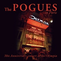 The Pogues In Paris - 30th Ann - The Pogues