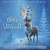 Olaf's Frozen Adventure - Kristen Bell