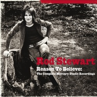 Reason To Believe: The Complet - Rod Stewart