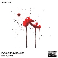 Stand Up - Fabolous