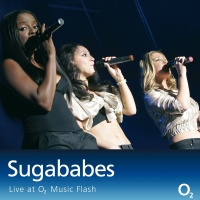 Live at o2 Music-FLash - Sugababes