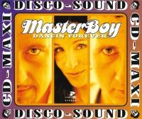Dancin' Forever - Masterboy