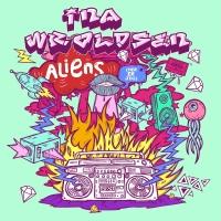 Aliens (her er jeg) - Ina Wroldsen