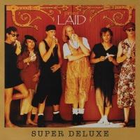 Laid / Wah Wah - James