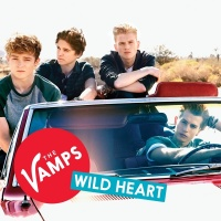 Wild Heart EP - The Vamps