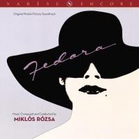 Fedora - Miklos Rozsa - Hollywood Bowl Symphony Orchestra
