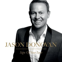 Sign Of Your Love - Jason Donovan
