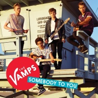 Somebody To You EP - The Vamps