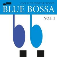 Blue Bossa - Horace Parlan