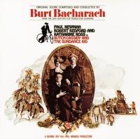Butch Cassidy & The Sundance K - Burt Bacharach