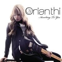According To You - Orianthi