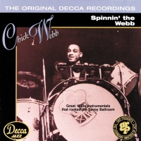 Spinnin' The Webb - The Jungle Band