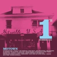 Motown #1's - Various Artists
