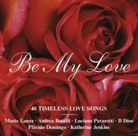 Be My Love - Russell Watson