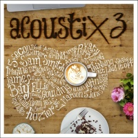 Acoustix 3 - Sam Smith